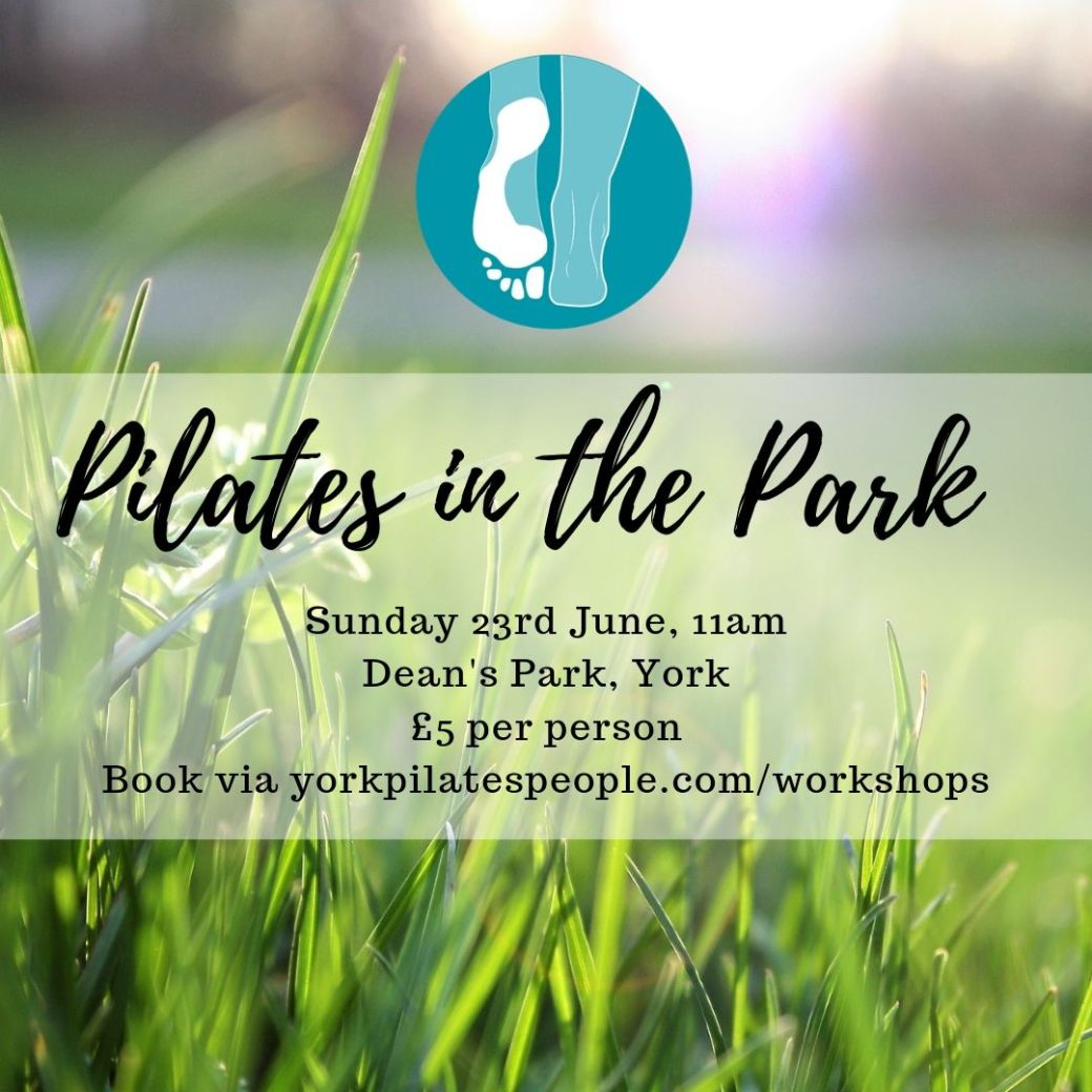 Pilates in the Park (1)